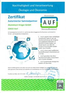 AUF-Zertifikat-2022