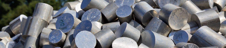 Aluminium Krüger – Alu Zylinder